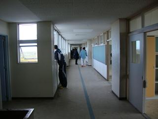 28閖上中学校へ.JPG