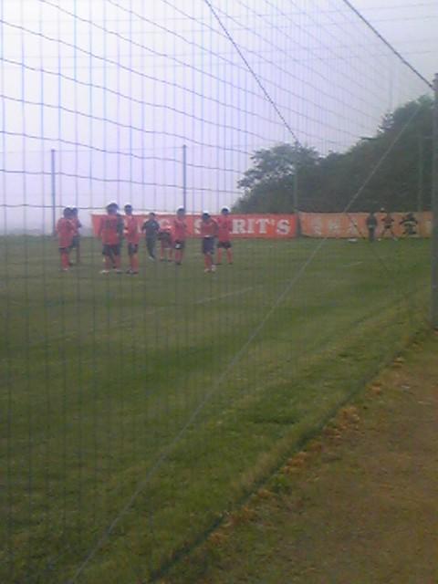 2010Jユースカップ2戦目徳島ヴォ...